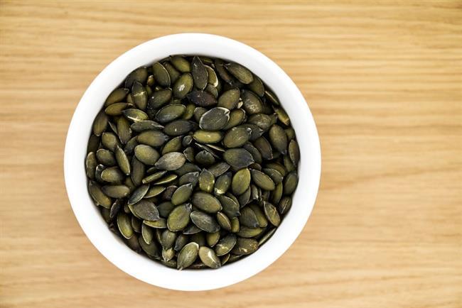 3 razlogi, ki vas bodo prepričali, da boste pogosteje posegli po teh zdravih semenih