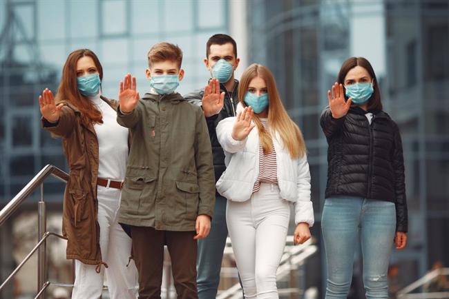 Razglašena je epidemija, to so prvi ostrejši ukrepi
