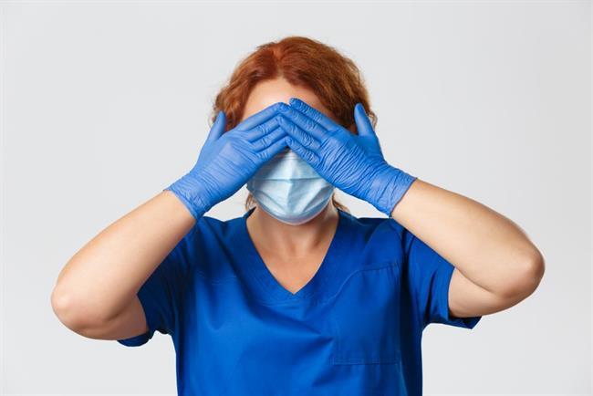 Medicinska sestra iz UKC Ljubljana: »Vsi govorijo, da smo mi ovce«