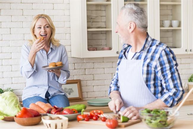 Bi radi shujšali? S temi živili vam bo uspelo!