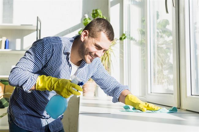 Gospodinjska opravila: 10 pravil, ki zelo olajšajo delo!