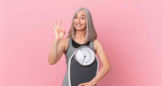 Vas zanima, kakšna je vaša idealna telesna teža?