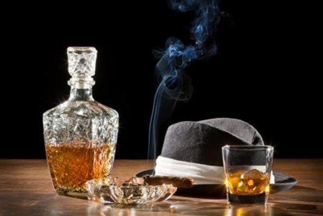 Alkoholizem povzroča gen