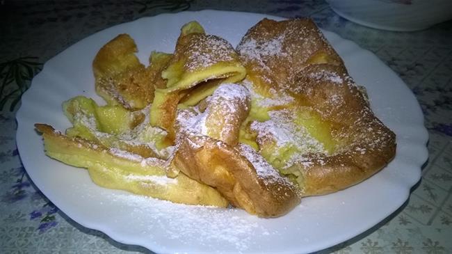 Iz Jožičine kuhinje: Babja jeza