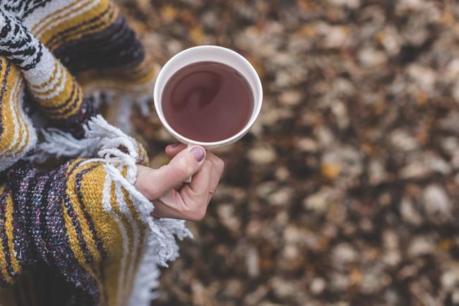 Odlični nasveti, ki vas bodo letos zaščitili pred gripo in prehladom