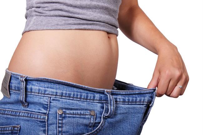 Bi radi shujšali? Dodajte prehrani ta 2 minerala in boste