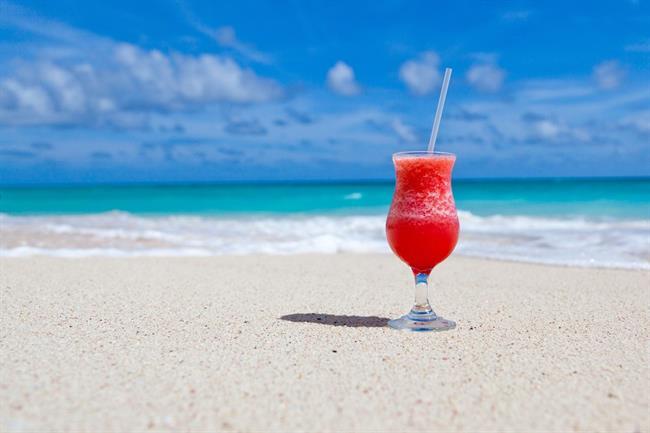 KOLUMNA: Skušnjave poletja