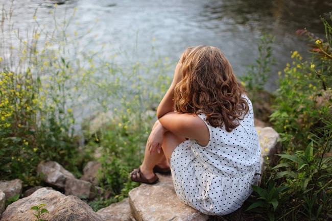 Zgodba deklice, ki je verjela, da je nepomembna