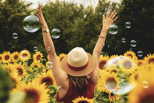 8 misli, ki jih beremo in slišimo neštetokrat …