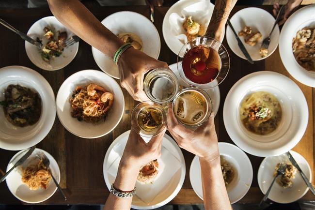 Svetovni dan hrane: Zaupanje v varno in zdravo hrano