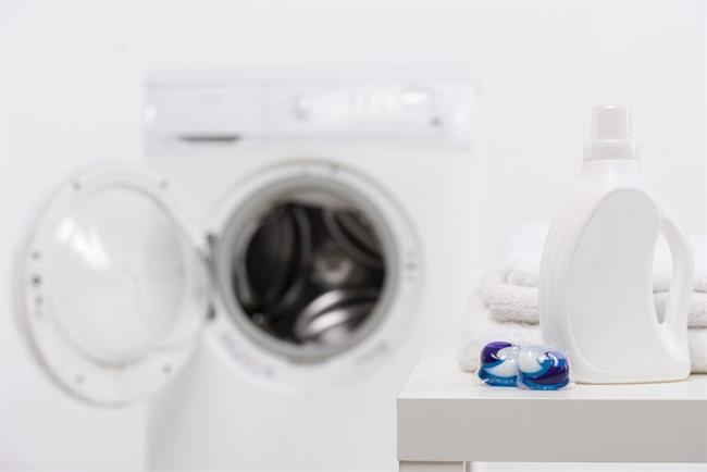 Učinkovit in naraven: Domači pralni prašek in mehčalec za perilo