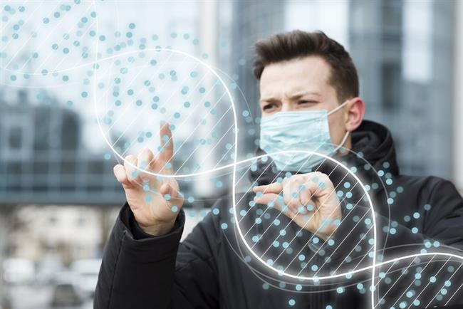 Epidemije covida-19 ni več, maske pa še obvezne