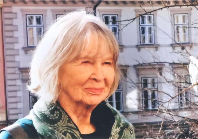 Anamarija Ranćić: Univerza za tretje življenjsko obdobje mi je odprla nov svet