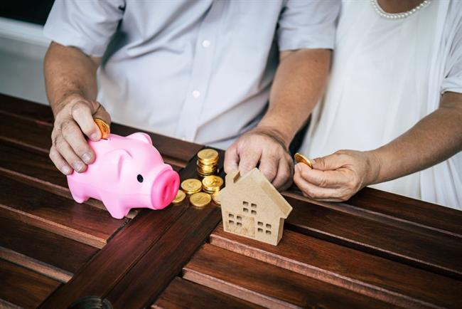 Kako prihodki vplivajo na pokojnino?