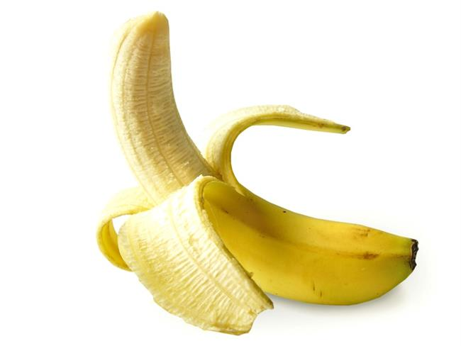 Banane so zdrav obrok. (foto: freeimages.com)