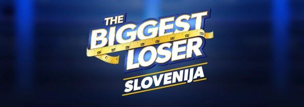 Prihaja The biggest loser Slovenija. (foto: Planet TV)